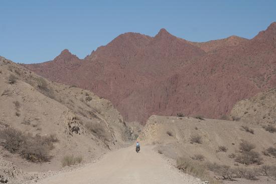 woestijn zuid amerika