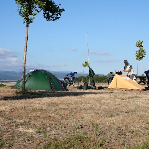 camping Arija